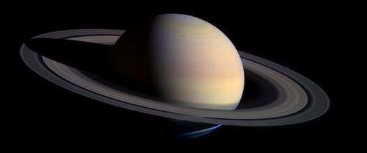 planeet saturnus